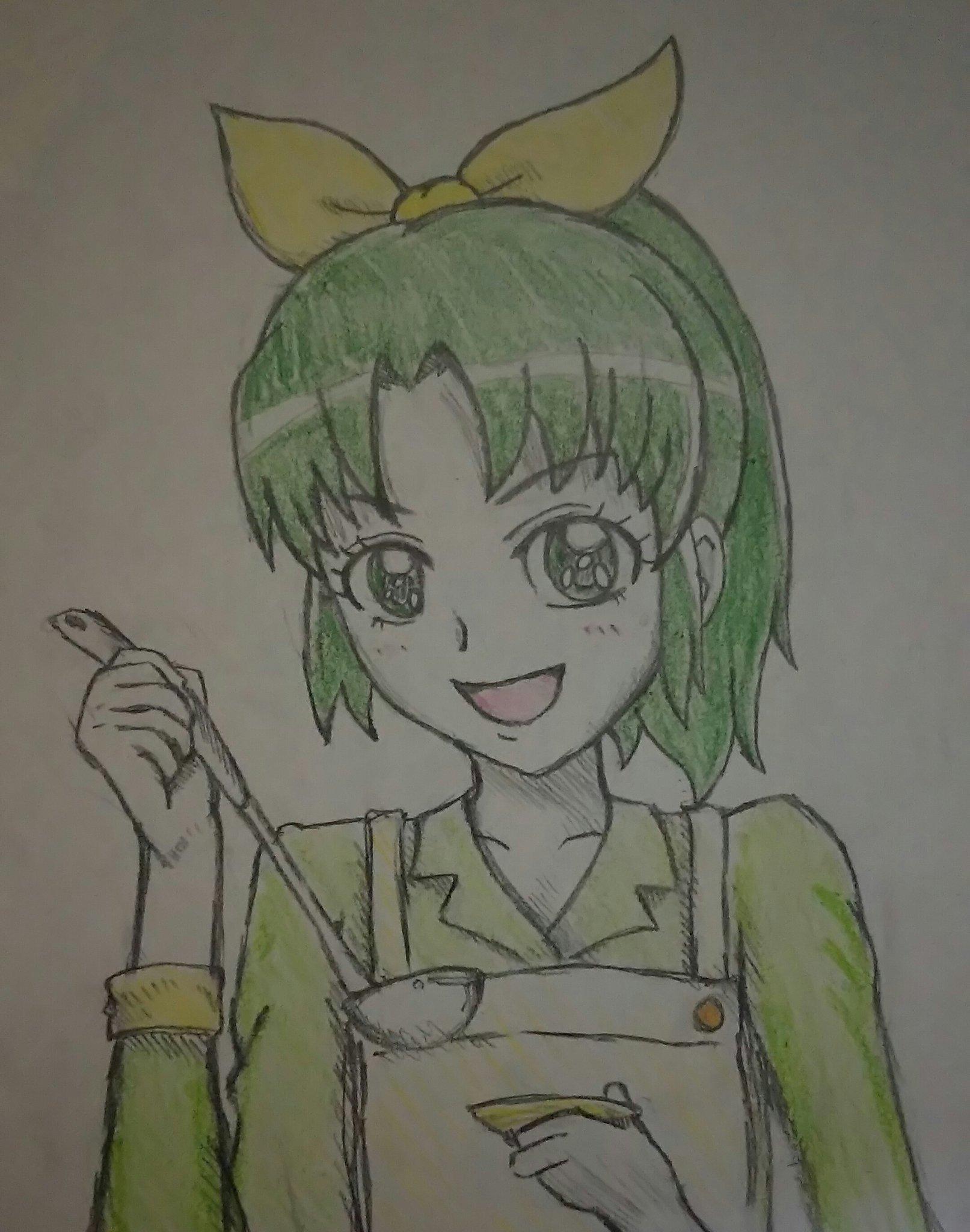 ゴーストリックまじょやん (@yuyunini96)さんのイラスト