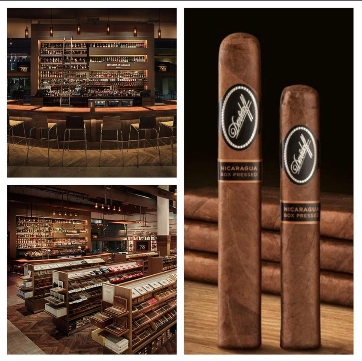 Davidoff Cigars on Twitter: