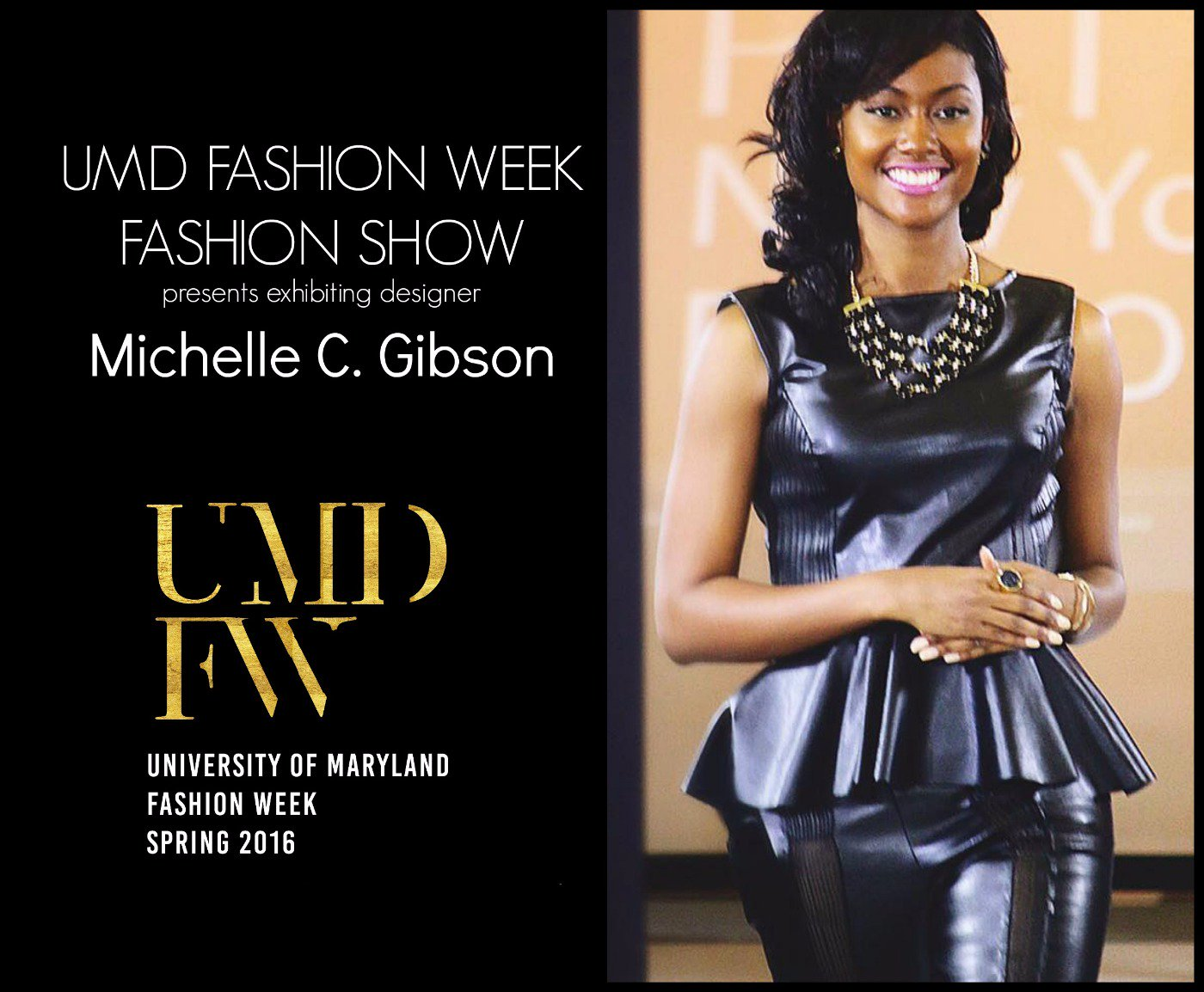 Umd Masterpiece On Twitter Introducing One Of The Exhibiting Designers For Umdfw Michelle C Gibson Https T Co Vorah51zpc Https T Co 0pqtzqdyc5