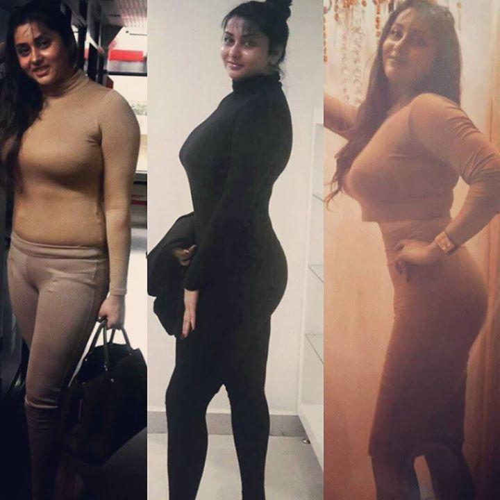 Namitha Sexy