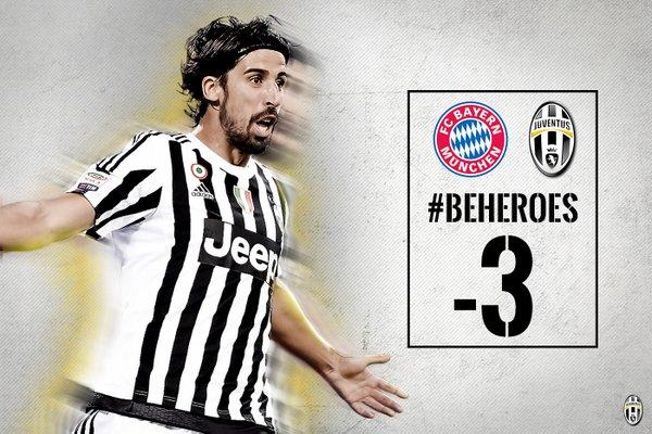 Entusiasmo alle stelle per Bayern Monaco-Juventus ma niente Diretta Gratis su Zdf
