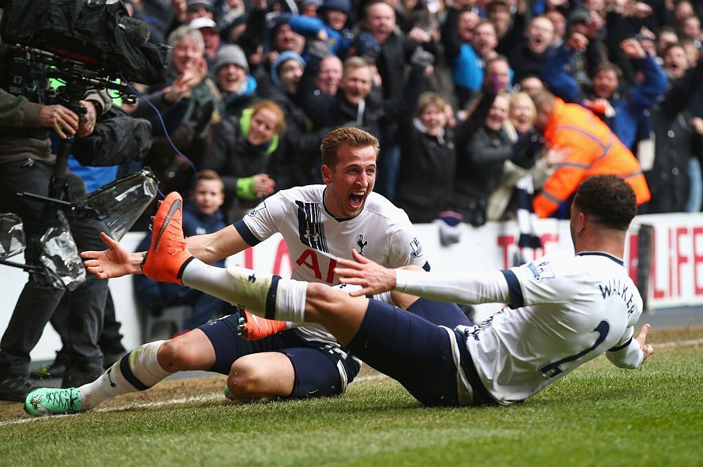 Video: Aston Villa vs Tottenham Hotspur