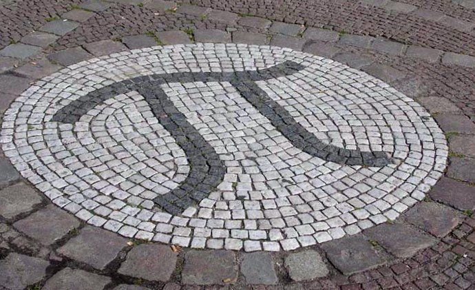 Did you know Pi has been calculated to over one trillion digits beyond its decimal? #PiDay https://t.co/3iy4oX1hqi https://t.co/Ji78xQvXhO