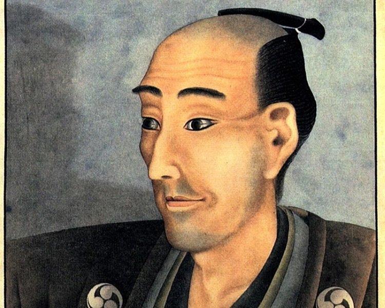 Japan Info On Twitter Why Did The Samurai Wear Their Hair In A 8220Chonmage8221 Tco 1bv1QOyvyG 6YUbIdFXOw