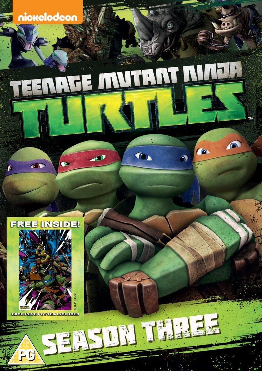 """TMNT Fan 86 on Twitter: """"Teenage Mutant Ninja Turtles ..."""