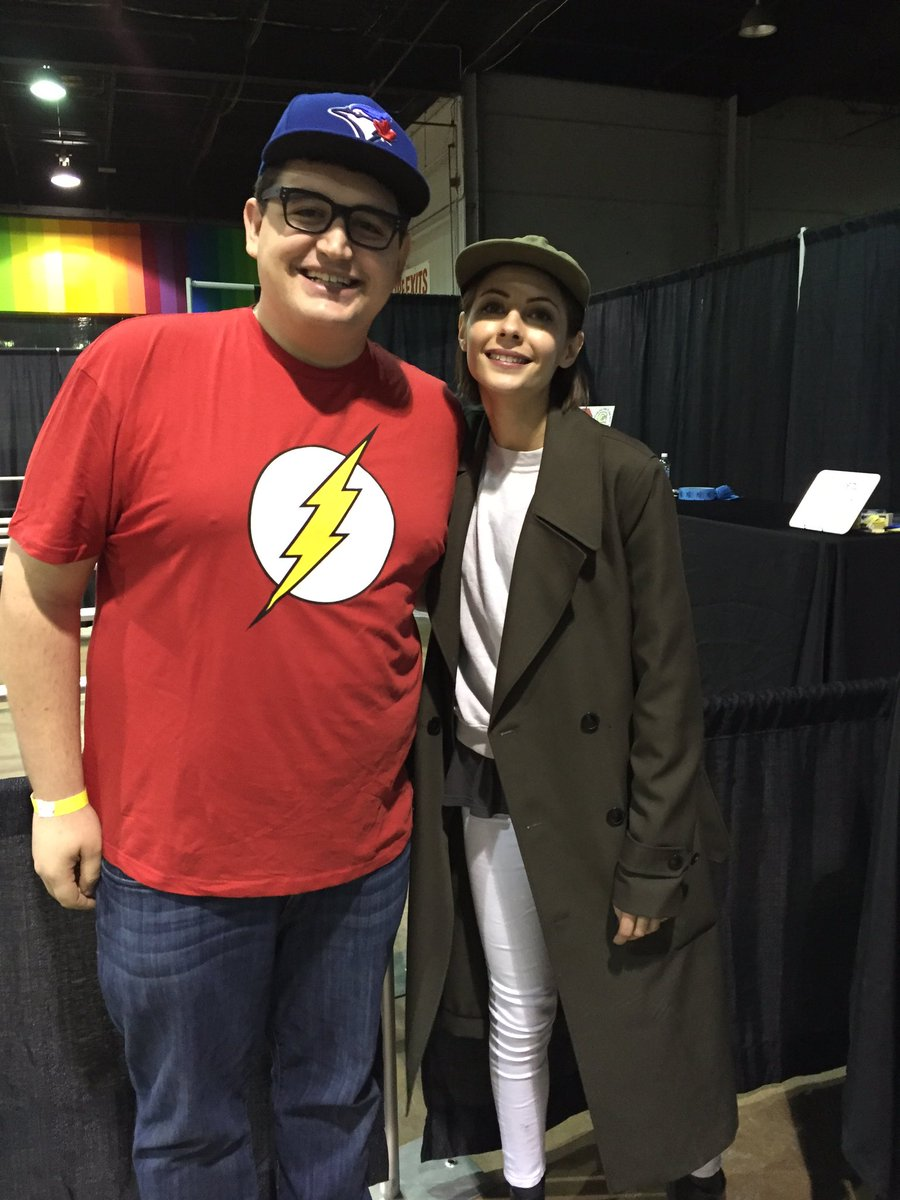 What a day! Just a few photos from today. Thanks, @Willaaaah, @EchoK, @teddysears, & @dpanabaker  #HVFFChicago https://t.co/yo11DjuCOV