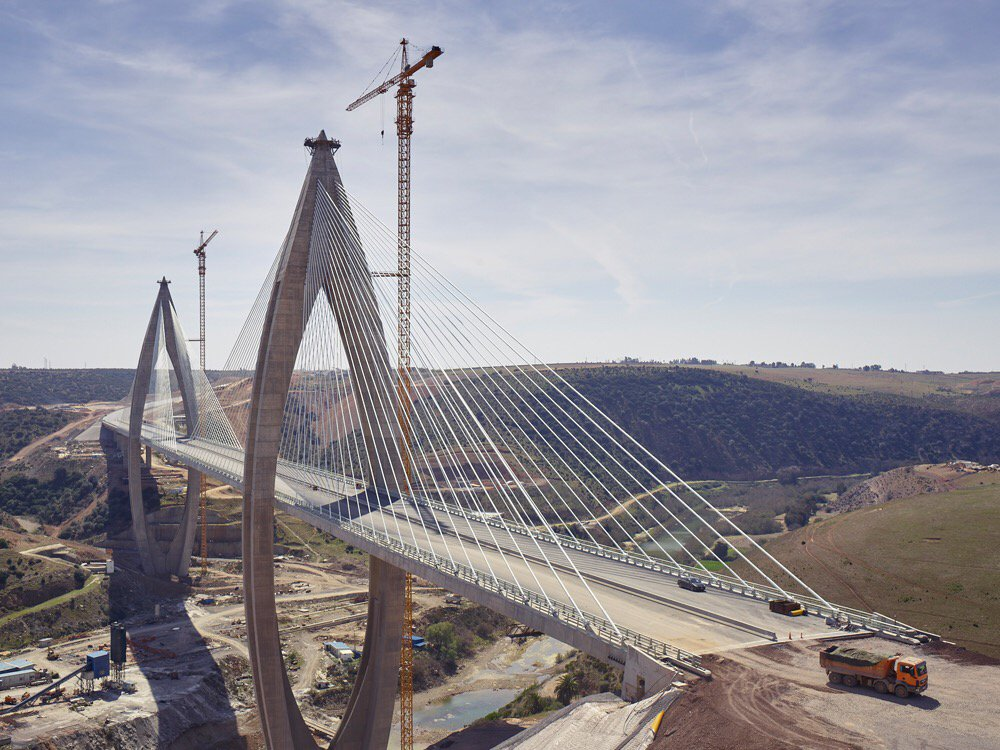 "Michael Blann on Twitter: ""Great civil engineering project ... Great Civil Engineering Projects"