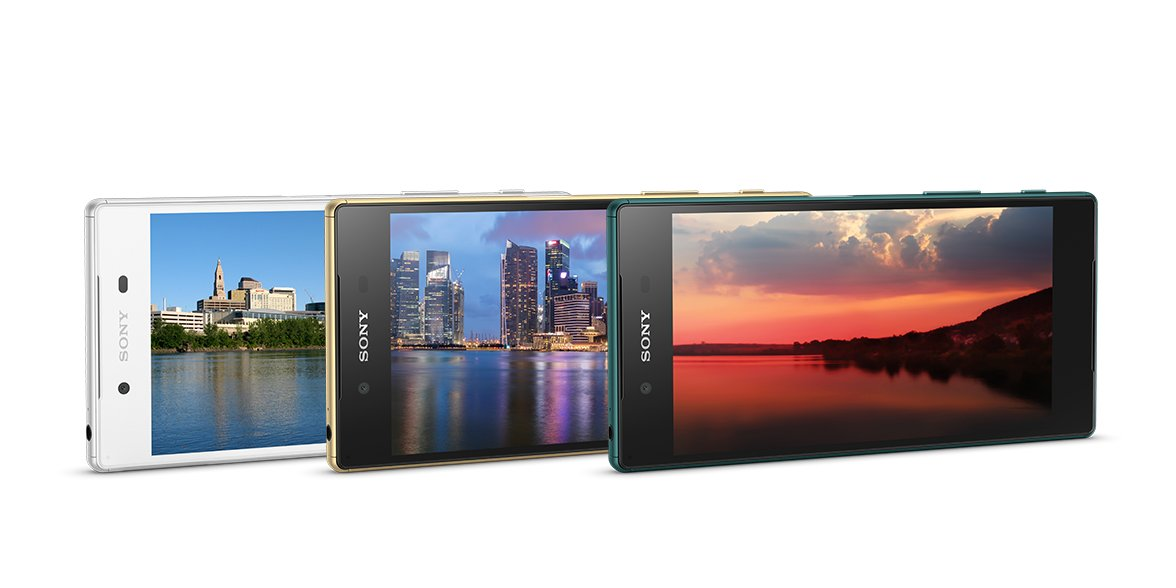 Your cityscape, your secret haven… Home or away, capture all that you love in crystal clarity with #Xperia Z5 https://t.co/W5yjWtmDgq