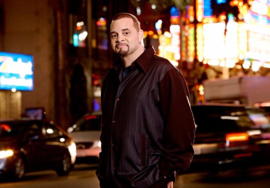 @SinbadBad LIVE @WildHorsePass in Chandler on April 8 - Tickets on sale now: https://t.co/7MTs3NB3p6 https://t.co/xkM2o1v0J5