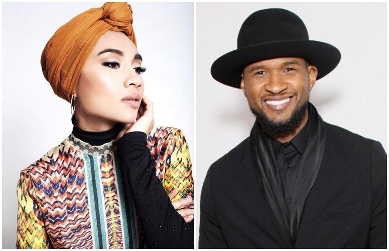 #HRFMMusicInfo Yuna is back! Kali ini dia mengajak Usher untuk kolaborasi! Yuk dengar https://t.co/uJaTtTXyz6 https://t.co/sxNEiW2Km6