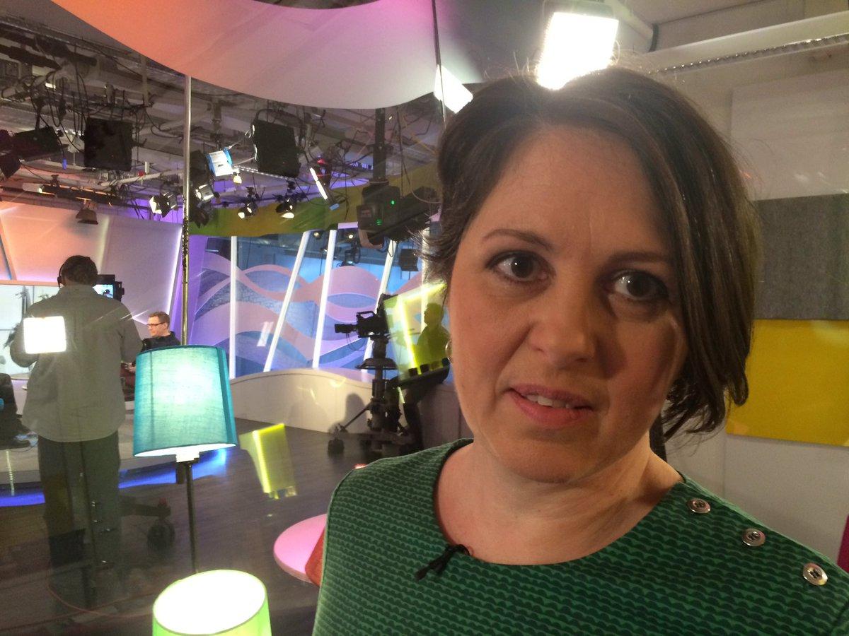 Toimittaja Sanna Savikko Ikä
