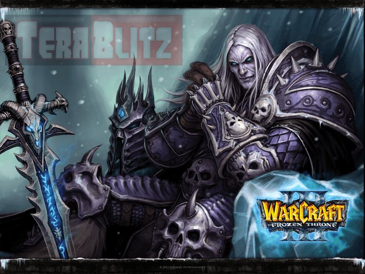 Pacland's Philippine Boxing Forum • View topic - Blizzard's Warcraft