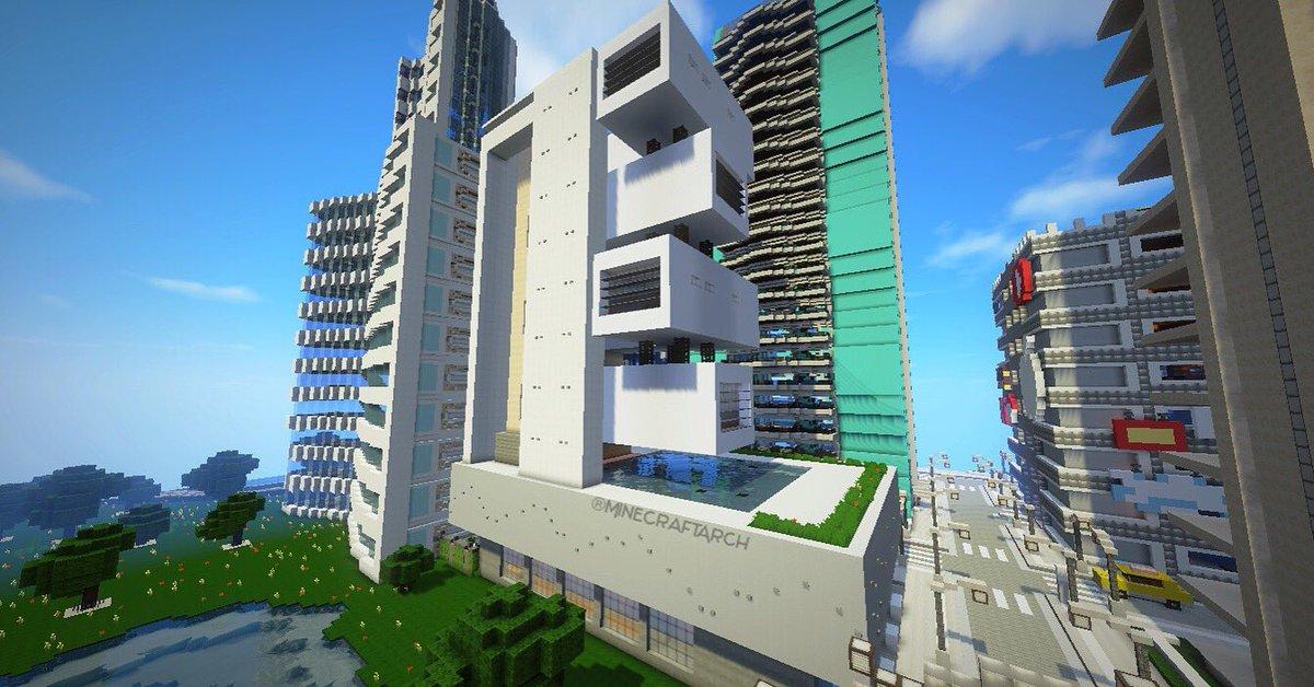 Mc Architect On Twitter Beautiful Modern Hotel Architecture