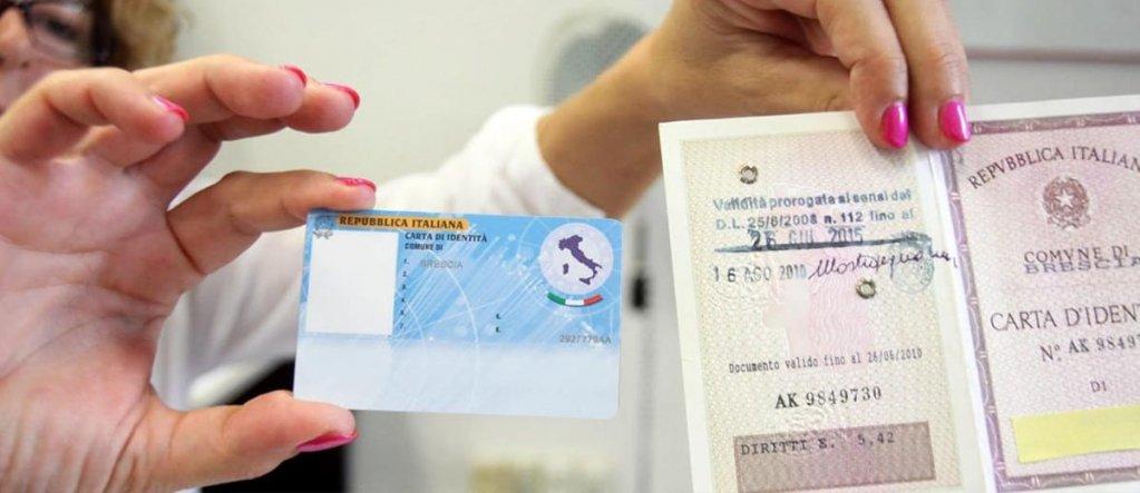 Il signor Finocchio può cambiare cognome: si chiamerà Fino Carta d'identità