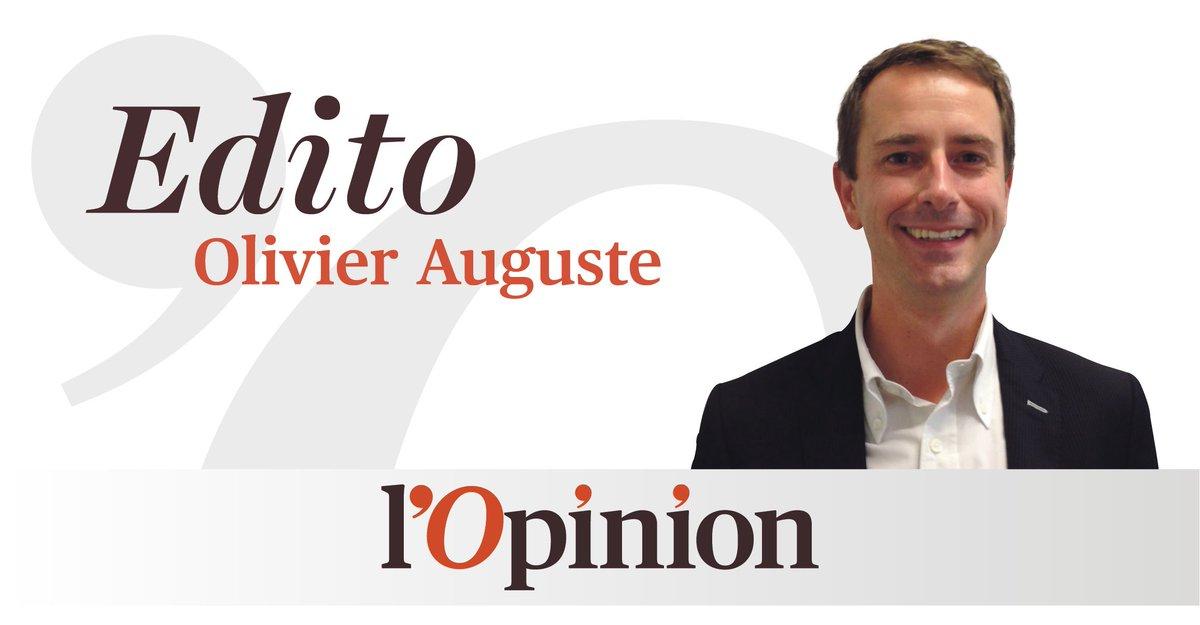 Avoir le courage de ses idées. L'édito #LoiTravail d' @Olivier_Auguste https://t.co/ajxPoGDYzf https://t.co/XvMXnwzS4K