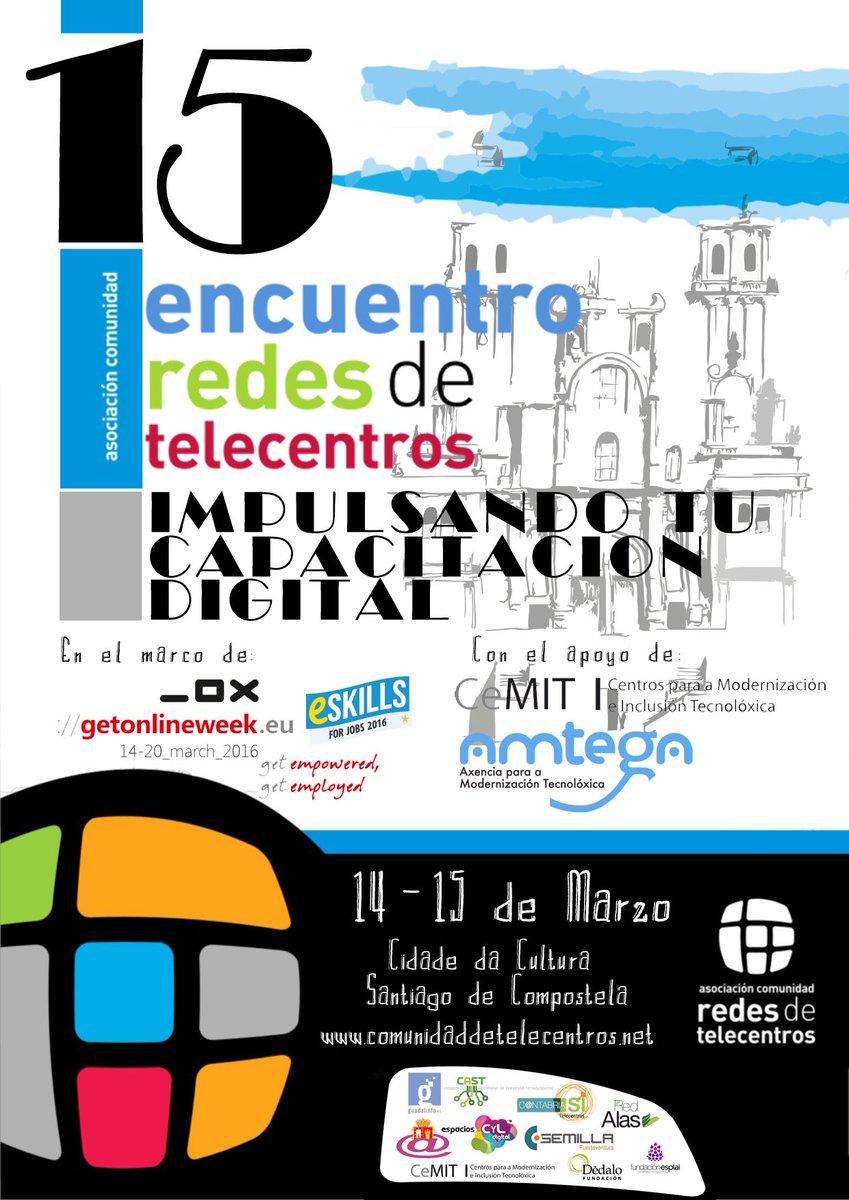 Thumbnail for 15 Encuentro Redes de Telecentros
