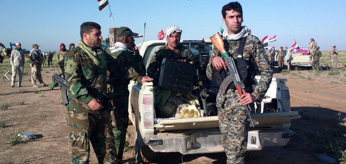 IRAQ - Fight on Islamic State: News #2 - Page 5 Cdg7HkwWoAANJI0