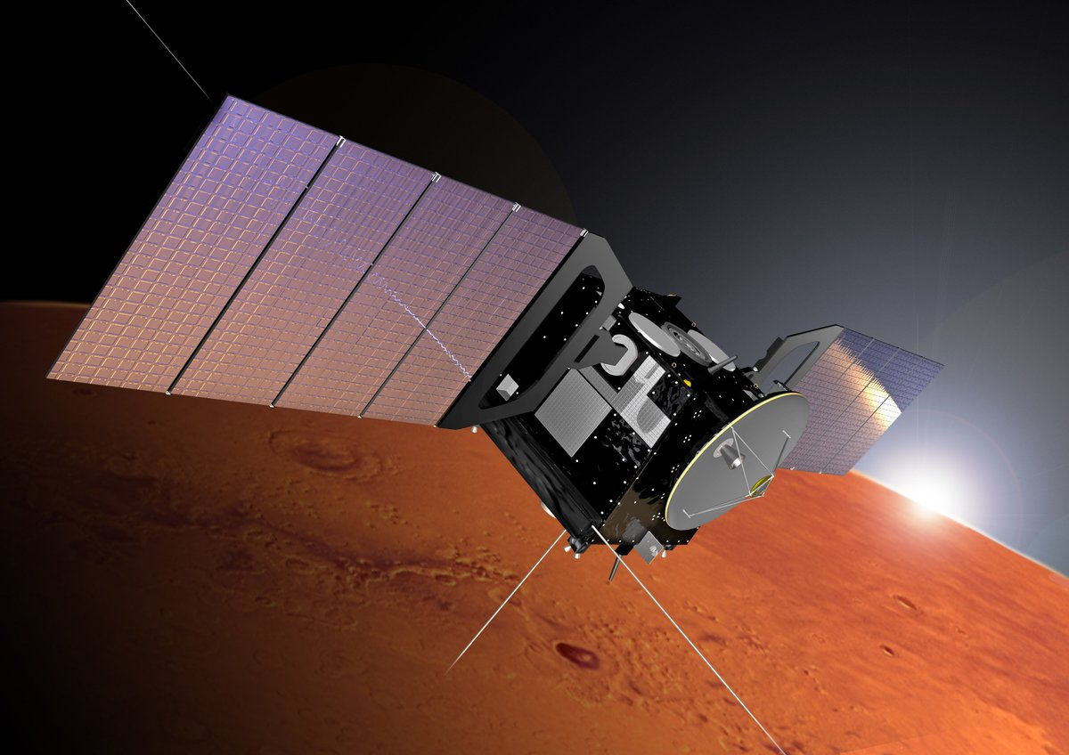 esa science amp technology mars express - HD 1200×848