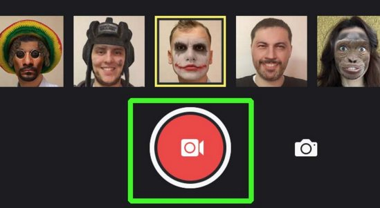 , Why The 'Face-swapping real-time Video Filter App' MSQRD Joined Facebook?