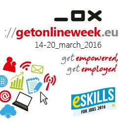 #GOW16 starts today: a guest blog from @marajakobsone @tc_europe with more info https://t.co/yqVcGv56RS #Ansipblogs https://t.co/az3M5ShGSI