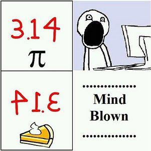 Happy #PiDay! https://t.co/pYf86w7AaN