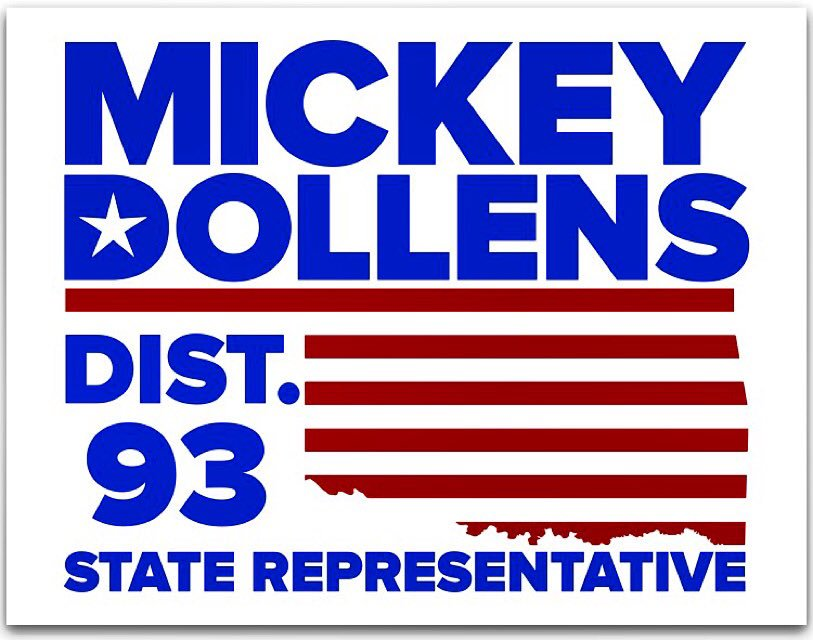 Rep  Mickey Dollens on Twitter: