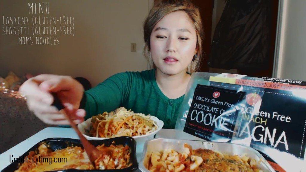 La Cuisine De Pauline | Hana Dul Set Pauline On Twitter Le Muk Bang Coreen Ou L Art