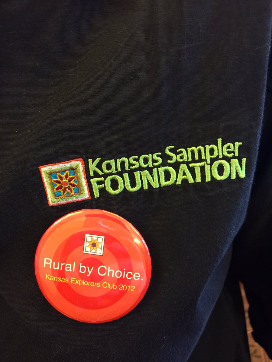 Marci Penner of Kansas Sampler Foundation is in the room! #kslibraries #ksleg #ruralbychoice https://t.co/dyj9qpdj1Q