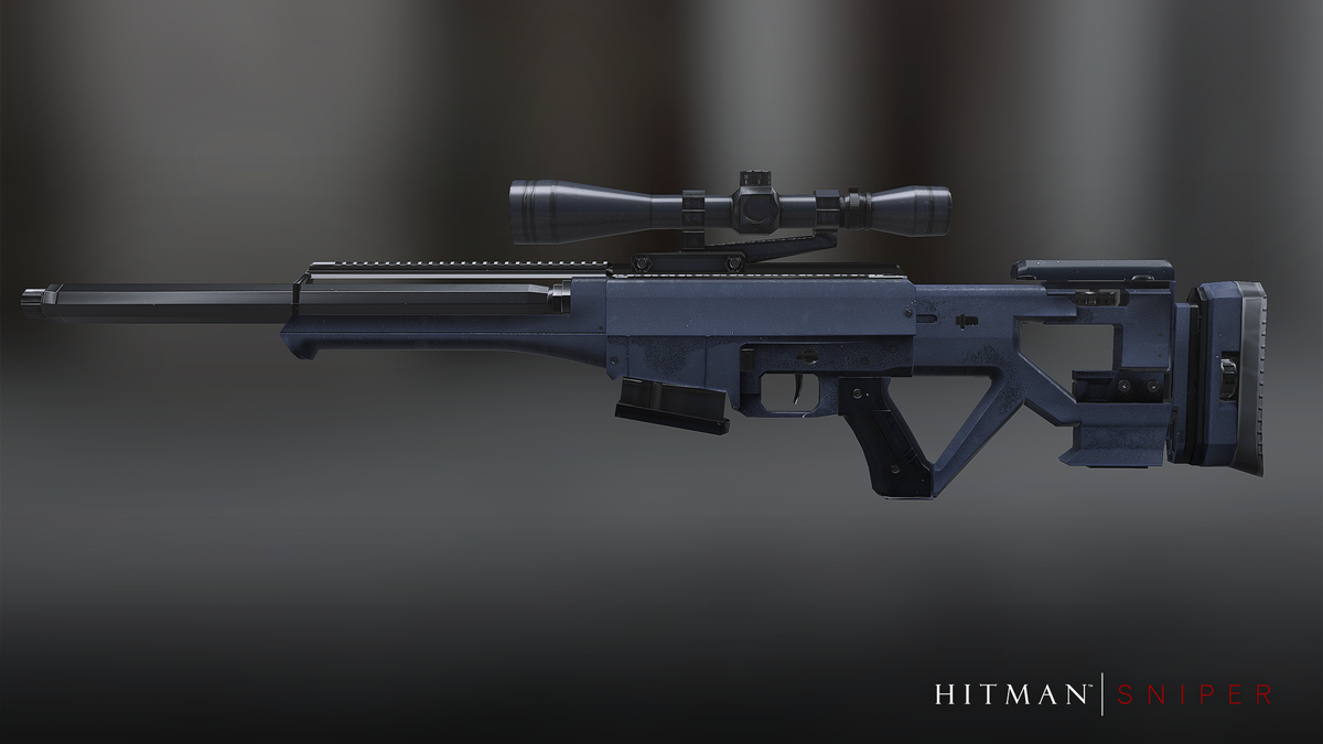 Current In Game Weapon Problems Part 2 Hitman 2016 Hitman Forum