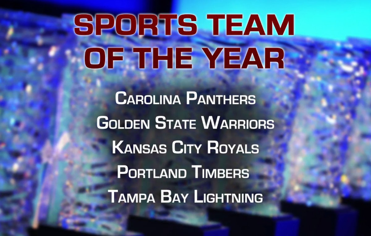 Congratulations to the 2016 #SBJSBA nominees for Sports Team of the Year: https://t.co/Qk3bFwXylf https://t.co/MW3iaVN3oK