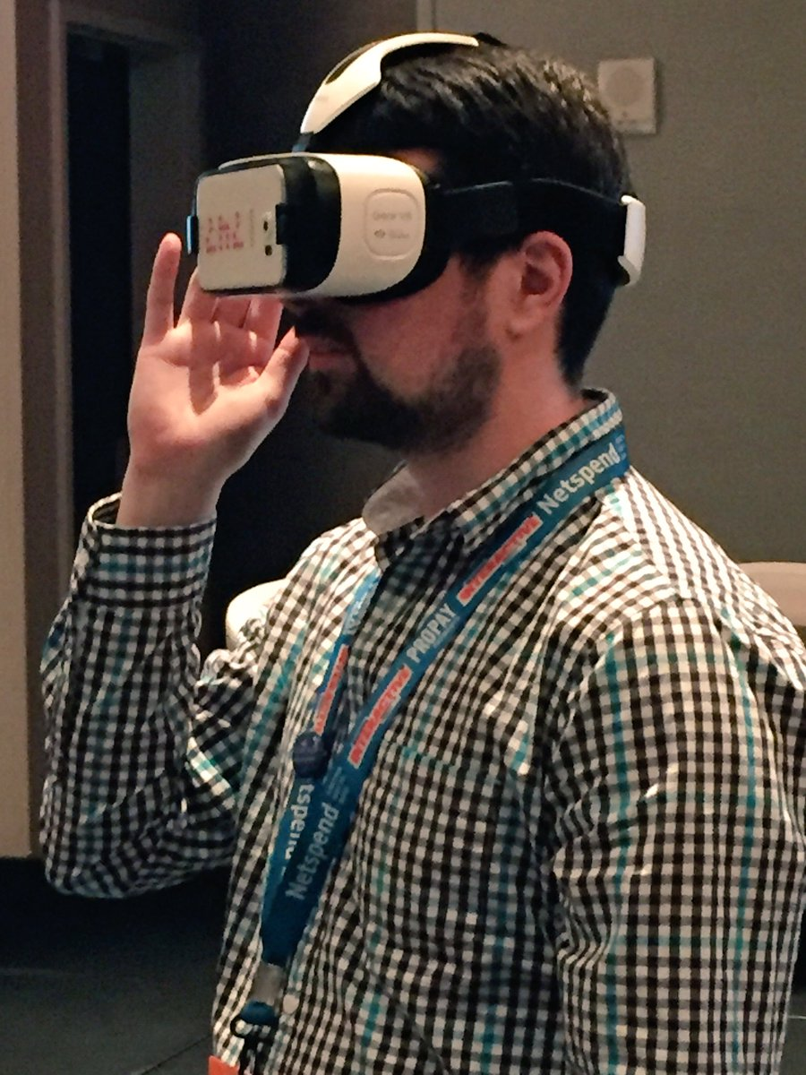It's time: @MSLGROUPNA #SXSW panel #VR & #PR is the hottest event in town! #MSLSxSW #breaktradition https://t.co/AMw0yRQuhN