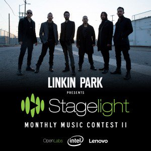 Are you a #music innovator? @Intel is teaming with @linkinpark, @lenovo and @OpenLabs: https://t.co/EXSVduyrqw https://t.co/kesTsYQSs0