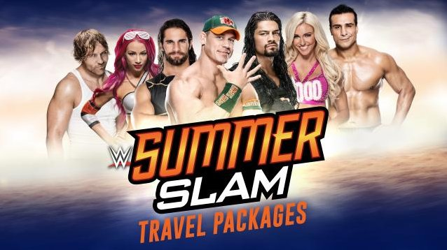 Summerslam 2016 Live Stream