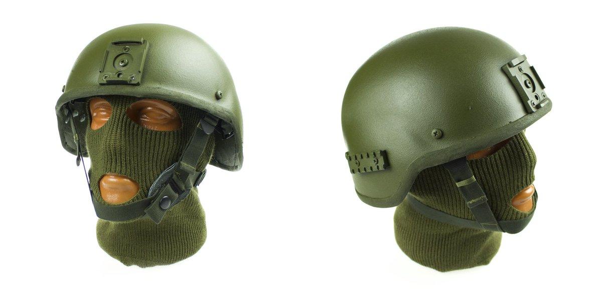 6b47 Helmet Replica - Panamerican Electronics
