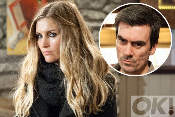 Holly Barton : Emmerdale spoiler Holly Barton returns week