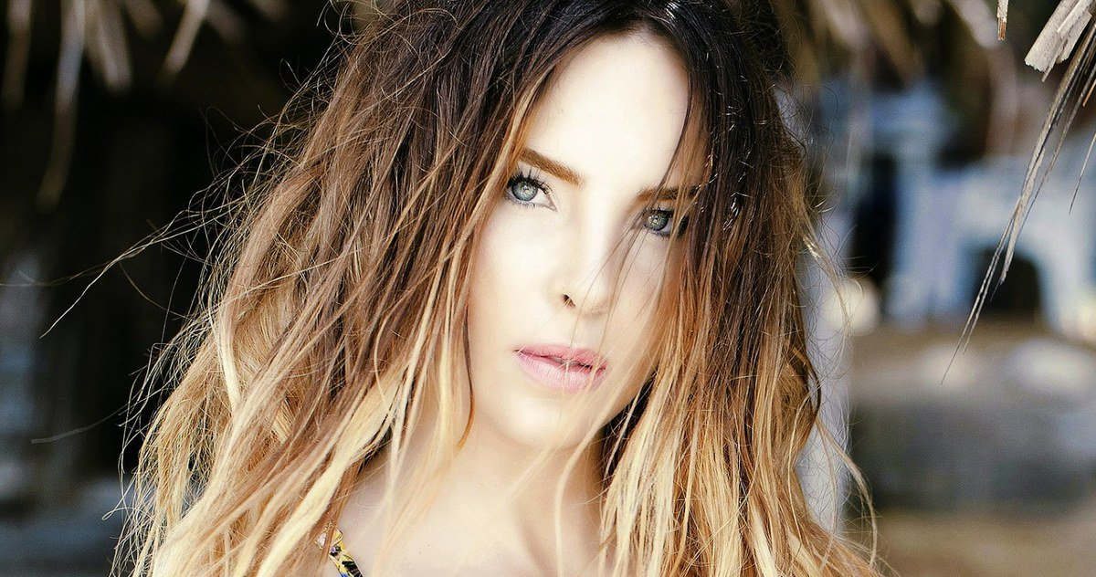 'Baywatch' Movie Lands Latino Superstar Belinda https://t.co/MnWXrgGdWB #Baywatch https://t.co/c1RYnb2zyO