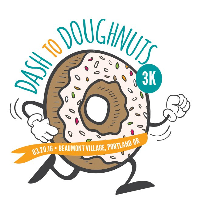 Run for Doughnuts at NE Fremont's Dash to Doughnuts Obstacle race this weekend! --> https://t.co/7rhcrjsWEF  https://t.co/D22riJ1a3q