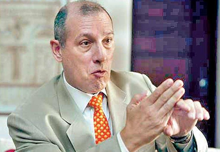 Resultado de imagen para Dardo López-Dolz