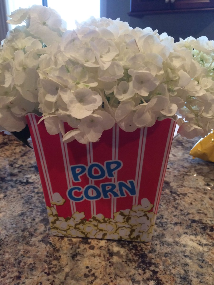 Ideas about popcorn containers on pinterest