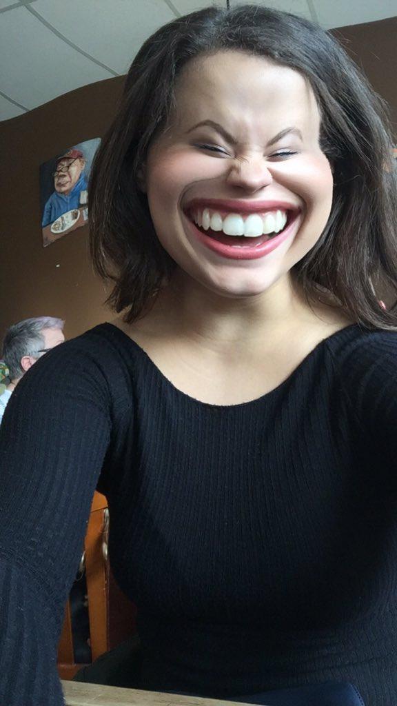 Sarah Jeffery Snapchat