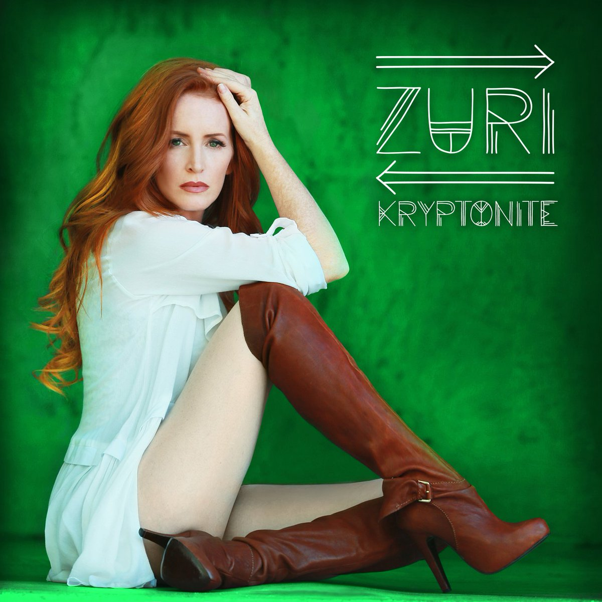 Hey #LOVERS, you did it! 58K! Now go get my #NEWrelease #Kryptonite https://t.co/yReeM74IDN #musicmonday RT! https://t.co/IiGbOgtXgD