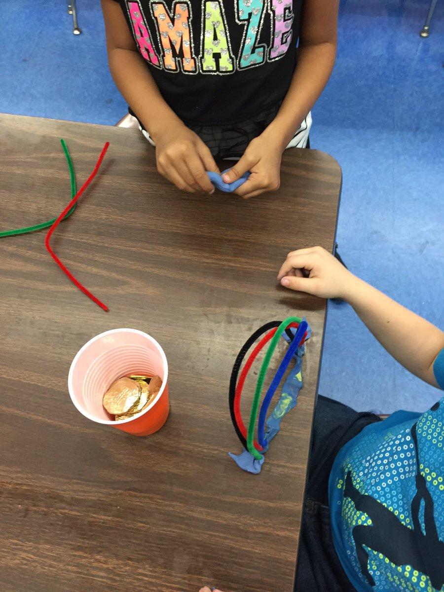 Karen Sarokon בטוויטר Our First Stem Challenge Building A Rainbow Bridge Strong Enough To Hold A Pot Of Leprechaun Gold So Fun Https T Co Rw1vkcrmqe