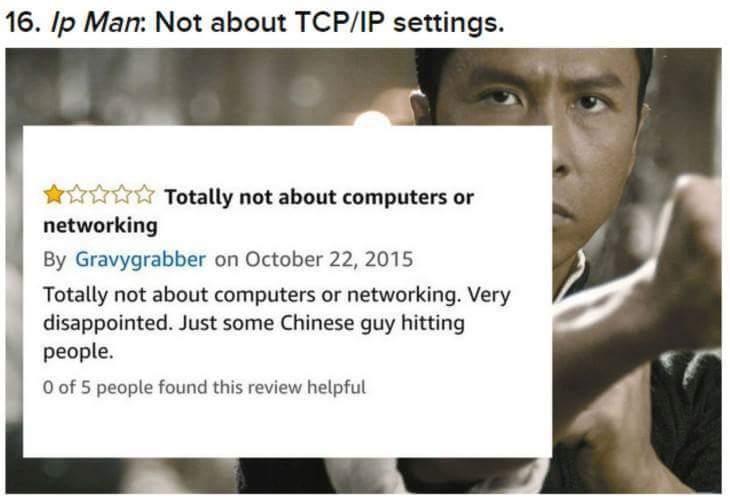 Review power cerita IP Man https://t.co/MeJ9N4Yo42