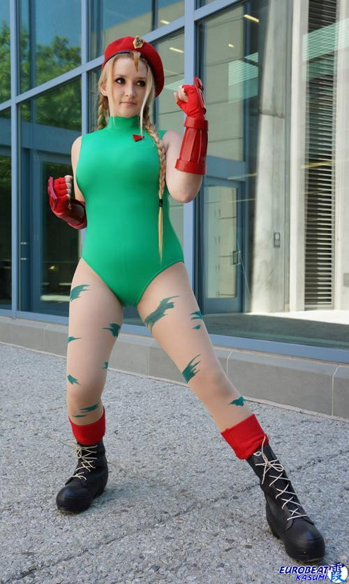 Situation Street fighter cammy cosplay ass useful