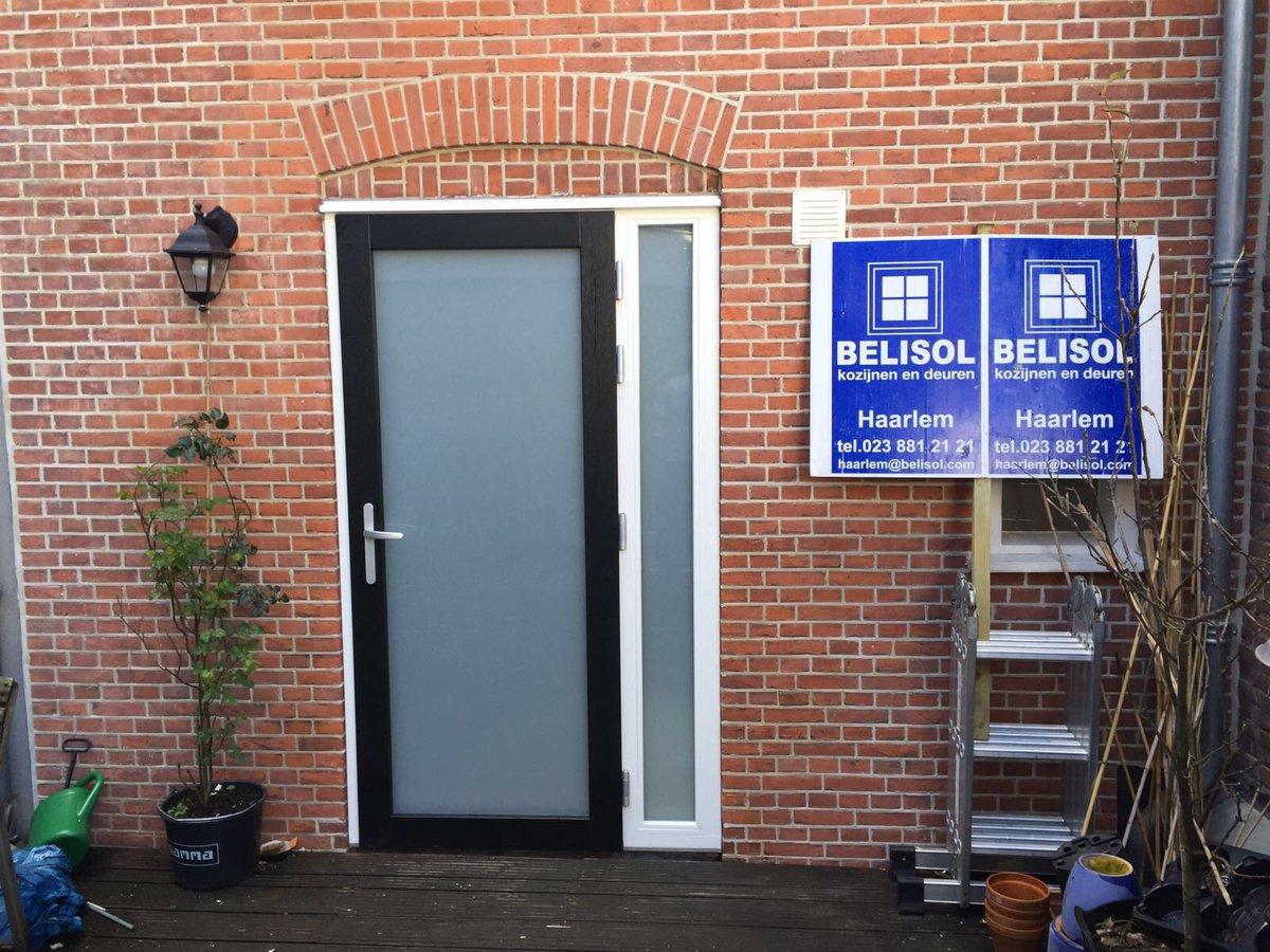 Belisol Haarlem on Twitter: \