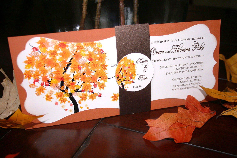 Приглашение открытка на праздник осени своими руками, открытки