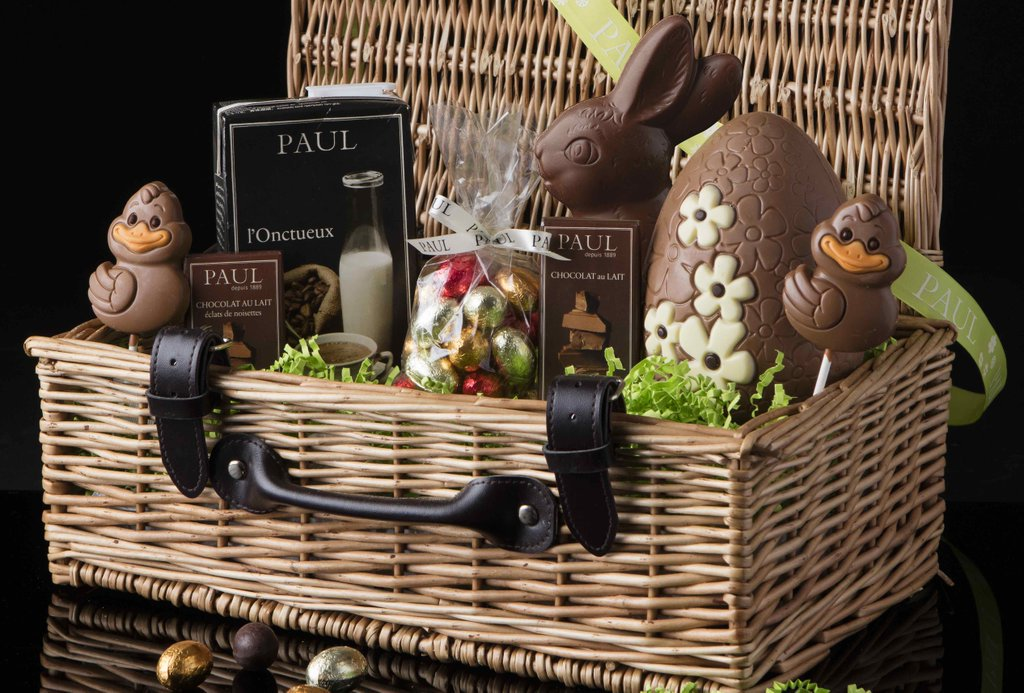 Last day to #WIN this spectacular Easter Hamper. Retweet this post and follow @PAUL_BAKERY and @foodiesfestival. https://t.co/UZ4NGKYfRB