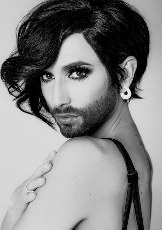 .@ConchitaWurst by Markus Morianz https://t.co/6OM9JFYqHJ https://t.co/V9UB8HXRTa