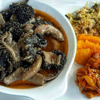 Imvano eatery el on twitter we are the best place to come and imvano eatery el on twitter we are the best place to come and enjoy xhosa food mngqusho ulusu umleqwaoked the xhosa way forumfinder Images