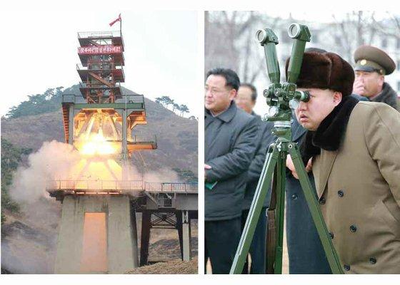 DPR Korea Space and Missiles - Page 2 Cdlp8pHWoAABJmJ